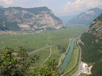 Valle dell'Adige